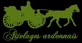 Attelages Ardennais Logo